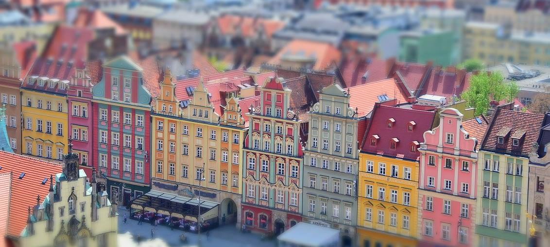 Muzeum Wrocław - Panorama Racławicka