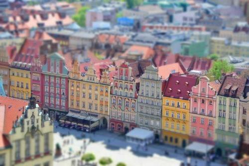 wroclaw-rynek-z-lotu