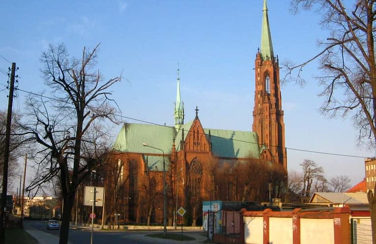Bielawa - Kościół WNMP
